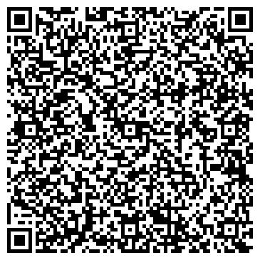 """QR-код с контактной информацией организации """"ПЛЮШКИН"""" интернет-магазин"""