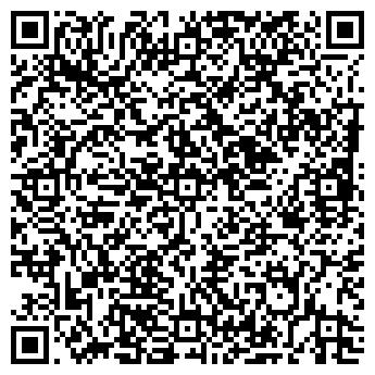 QR-код с контактной информацией организации КАРАВАН-ТУР