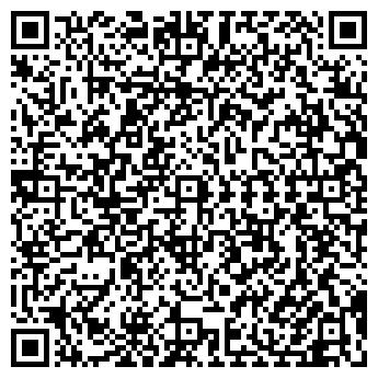 QR-код с контактной информацией организации ЧП Сніжко