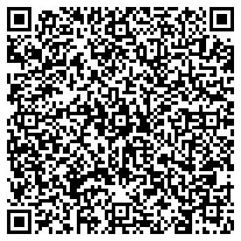 QR-код с контактной информацией организации Картины ЧП