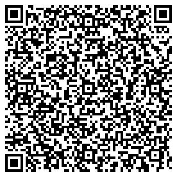 QR-код с контактной информацией организации ООО «Аллюр-Макс», Общество с ограниченной ответственностью