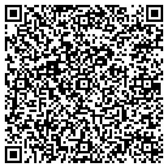 QR-код с контактной информацией организации ЧП Фокина Наталия