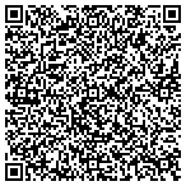 QR-код с контактной информацией организации ООО «Технокерам»