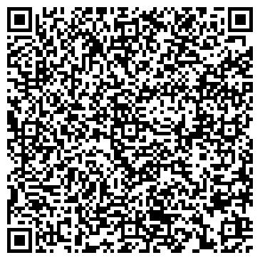 QR-код с контактной информацией организации Алянс Эконом Украина