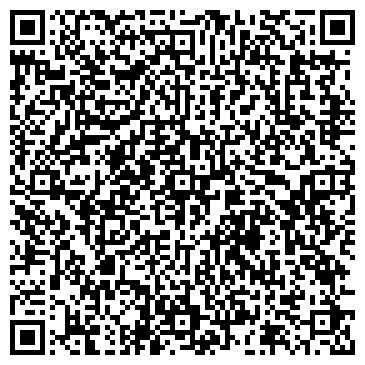 QR-код с контактной информацией организации НЕБЕСНЫЙ АЛЬЯНС
