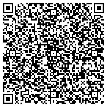 QR-код с контактной информацией организации Цяпало ПП