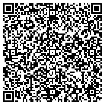 QR-код с контактной информацией организации РЭД ПРАЙС ТУР