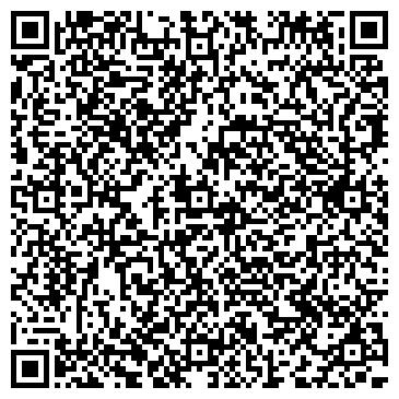 QR-код с контактной информацией организации Общество с ограниченной ответственностью ООО «ХК «Центрэнергокомплекс»