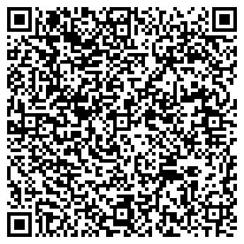 QR-код с контактной информацией организации ЧП «Лидер-Ко»