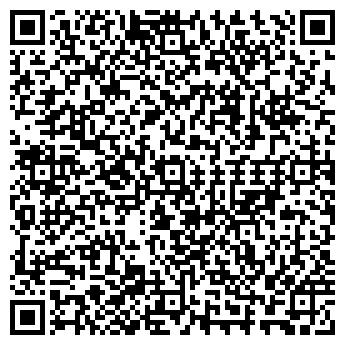 """QR-код с контактной информацией организации ПП """"Медведев"""""""