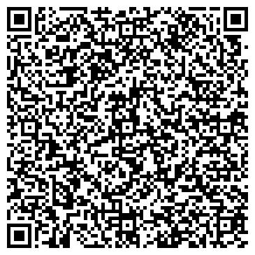 """QR-код с контактной информацией организации Интернет магазин """"220vТепло"""""""