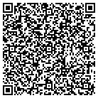 QR-код с контактной информацией организации ENIBI TRAVEL