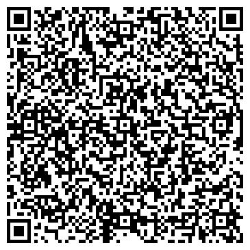 QR-код с контактной информацией организации Салон каминов и саун