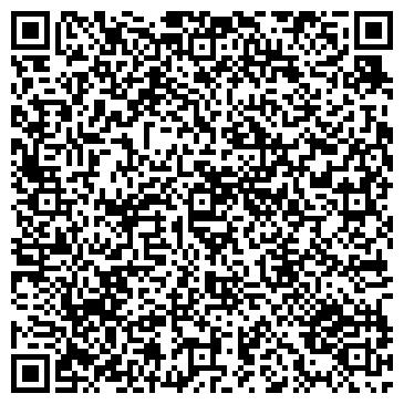 QR-код с контактной информацией организации Частное предприятие 1А-ИНЖИНИРИНГ