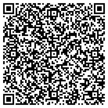 QR-код с контактной информацией организации Частное предприятие Мастер-электрик