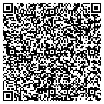 QR-код с контактной информацией организации Калде Восток, ООО