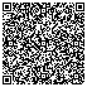 QR-код с контактной информацией организации OLIMPIC TRAVЕL