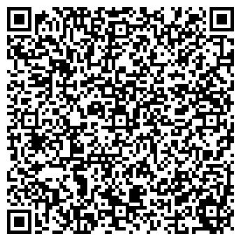 QR-код с контактной информацией организации Сафин, ЧП