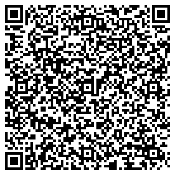 QR-код с контактной информацией организации Тысячная, ООО