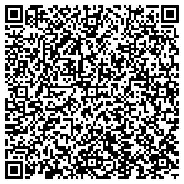 QR-код с контактной информацией организации ООО «Актуальные инженерные Решения»