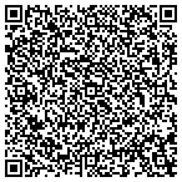 QR-код с контактной информацией организации магазин «ЕлектрикА»