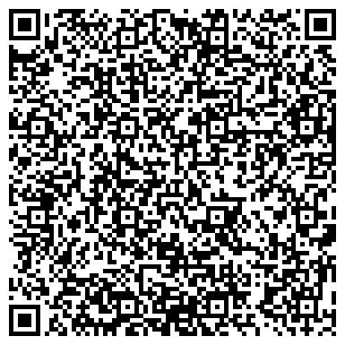 QR-код с контактной информацией организации ЛедЛамп (LEDlamp), ЧП