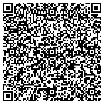 QR-код с контактной информацией организации Зеленин, ЧП