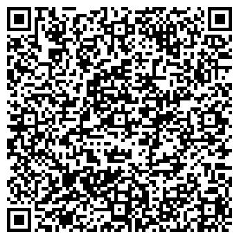 QR-код с контактной информацией организации ВВС-Техно, ООО