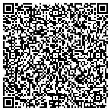 QR-код с контактной информацией организации Автофранс-Одесса, ЧП