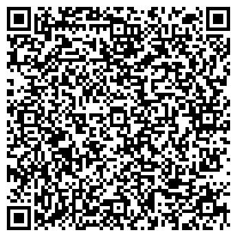 QR-код с контактной информацией организации Оллис Буд, ООО