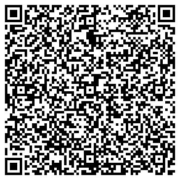 QR-код с контактной информацией организации АльфаМотор, ООО (AlfaMotor)