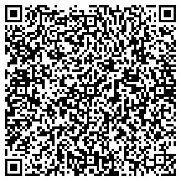 QR-код с контактной информацией организации Аккумтрейд, ООО