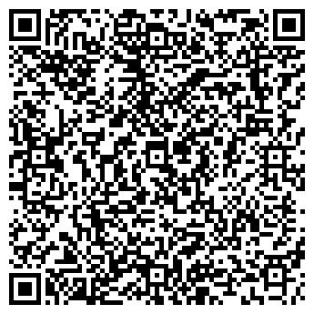 QR-код с контактной информацией организации Леотон-Украина,ЧП