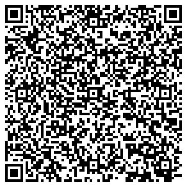QR-код с контактной информацией организации Иста, ООО Торговый дом