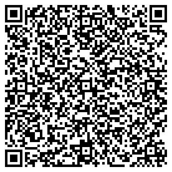 QR-код с контактной информацией организации Авто-Мир, ООО