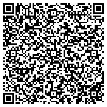QR-код с контактной информацией организации Широн, ЧП
