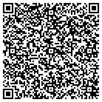 QR-код с контактной информацией организации Аконит