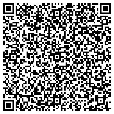 QR-код с контактной информацией организации Ядзаки Украина, ООО