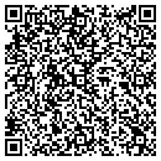 QR-код с контактной информацией организации ВЕМЕКС