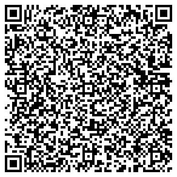 QR-код с контактной информацией организации ЕlectroCityOdessa KYE