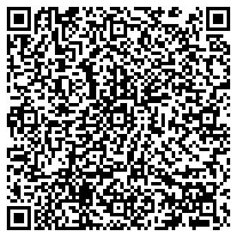 QR-код с контактной информацией организации Воктерм, ЧП