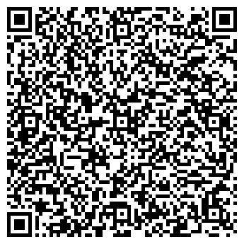 QR-код с контактной информацией организации Источник, ЧП