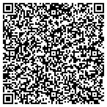 QR-код с контактной информацией организации ЗЭиМ-Сервис, ООО ПКЦ