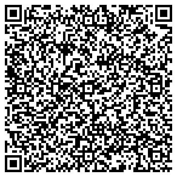 QR-код с контактной информацией организации Пром-сервис-постач, ЧП