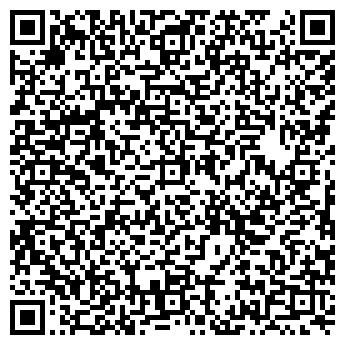 QR-код с контактной информацией организации Саутком, ООО