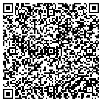 QR-код с контактной информацией организации Донмет, ООО