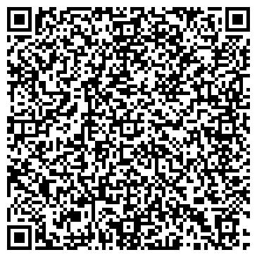 QR-код с контактной информацией организации Печи Сауны Камины, ООО