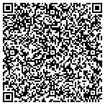 QR-код с контактной информацией организации Профитех, ЧП
