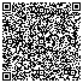 QR-код с контактной информацией организации ООО «Темис-буд»