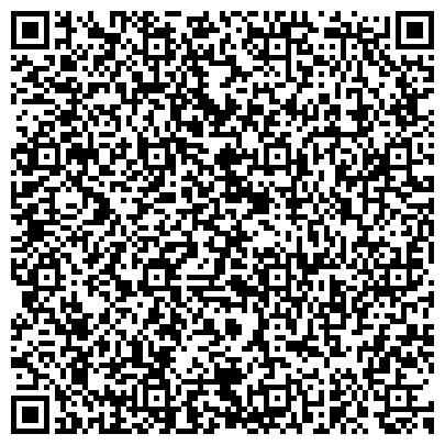QR-код с контактной информацией организации Промприбор, ПАО Ивано-Франковский завод